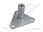 Bracket - Alternator Petistol Manifold Marine