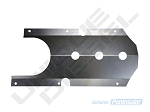 Oil Pan Windage Tray
