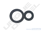 Gasket - Rear Turbo Oil Drain Plate