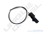 Harness - Male Pigtail Crank Speed Sensor