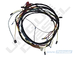 Wiring Harness - Type With Glow Plug Timer