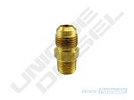 Fitting - Oil Drain Pan Fitting 3/8 NPTM X Large FM