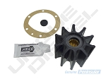 Impeller - Jabsco Pump