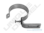 Bracket - Transmission Cooler 2-1/2