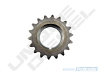 Crankshaft Gear Sprocket Short Timing Chain 6.2L