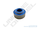 Seal - Valve Exhaust Positive Seal Bonnet Cap Style QTY8