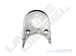 Crankcase Baffle Vent Shield 6.2L Only