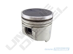 Piston & Pin - 6.5L STD 18:1