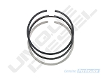 Rings - Piston Ring Set STD 6.5 Marine
