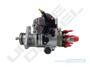 Injection Pump - DB2 270H Or Calibrated (Optional Thin Fuel 270, 310, or a 340)