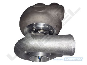 Marine Turbocharger Assembly 5E980 (all inboard engines)