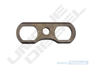 Hydraulic Valve Lifter Guide Plate