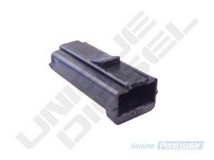 Insulator - Glow Plug - Wire End (38001)