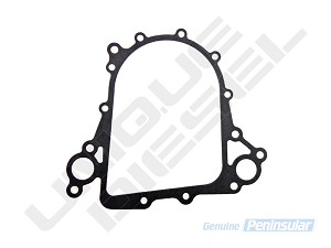 Gasket - Water Pump Spacer To Timing Cover